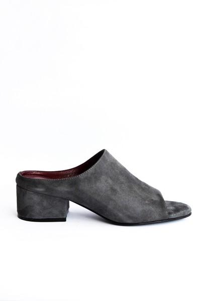 Grey mules