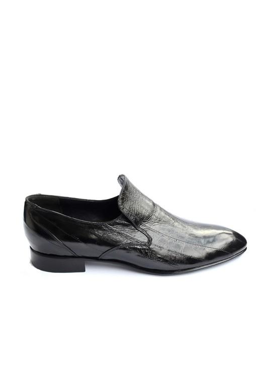 Eel loafer